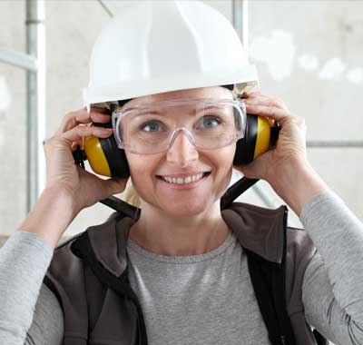 Protecting against Noise Induced Hearing Loss